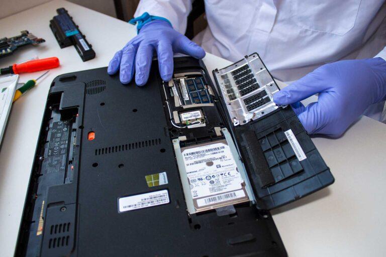 tablet & labtop tamiri